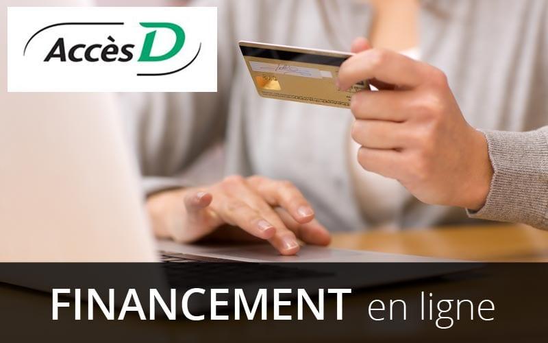 Financement en ligne