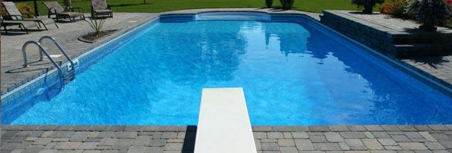Projet de pavé et piscine